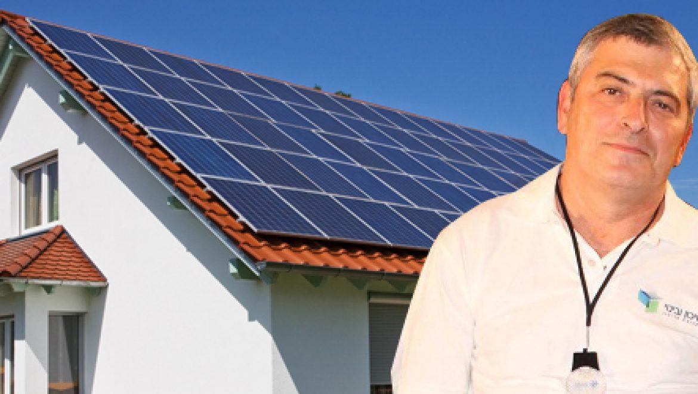 """מנכ""""ל שיכון ובינוי: """"הקבוצה בוחנת רכישת חב' בינלאומיות בתחומי האנרגיה המתחדשת והמים"""""""
