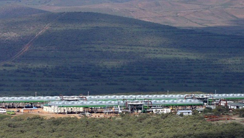 אורמת טכנולוגיות רוכשת תחנת כוח גיאותרמית