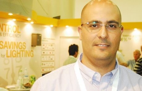 מנהל שיווק ומכירות ישראל בחברת PowerSines: בקרה זה שם המשחק