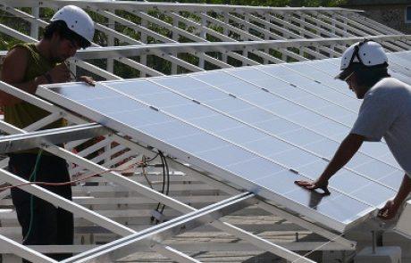 עשרות בתי ספר בירושלים יפתחו את שנת הלימודים עם מערכת סולארית