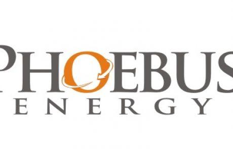 פבוס אנרגיה – Phoebus Energy