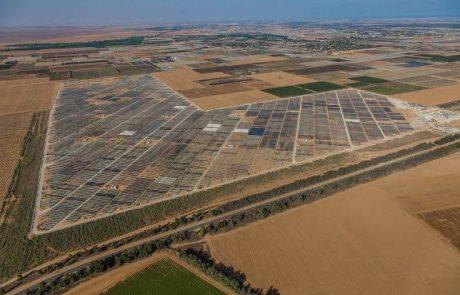 """הפניקס מגדילה אחזקותיה לכ-20% במיזם """"מובילים"""" להשקעות באנרגיה מתחדשת"""