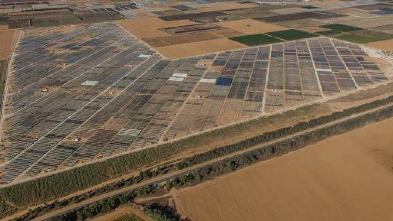 אנלייט קיבלה אישור להפעלתו של הפרויקט הסולארי הגדול בישראל
