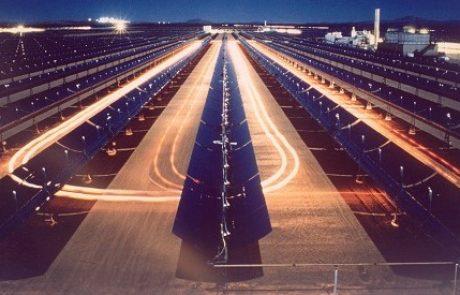 מבט  רחב על ההתפתחויות האנרגיה הסולארית בעולם