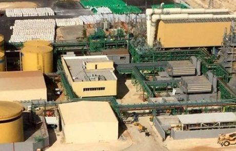 תחנת הכוח הפרטית רמת נגב קיבלה רישיון להספקת חשמל