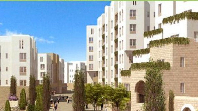 משרד התשתיות לחברות האנרגיה: החרימו את העיר הפלסטינית רוואבי