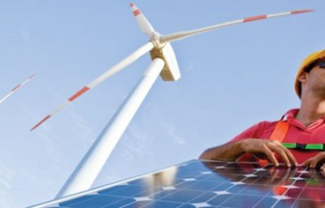 הממשלה תדון מחר על יעדי 2030: הסכמה על 17% מתחדשות ו-25% הפחתת פליטות