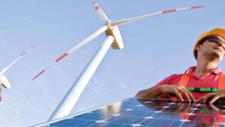 אספן שבקולורדו הגיעה ל-100% אנרגיות מתחדשות