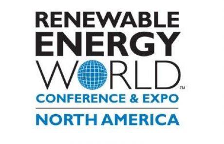 כנס לכל תחומי האנרגיה הירוקה – 23-25.10 Renewable Energy World