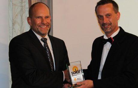 תערוכת PVSEC: חברת REC זכתה בפרס החדשנות הסולארית על תהליך הריאקציה במצע נוזלי שפיתחה