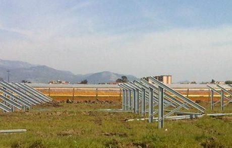 הושק השדה הסולארי החדש של SBY Italy במחוז לאציו