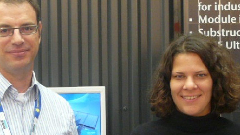 שוט מרחיבה את נציגותה בישראל