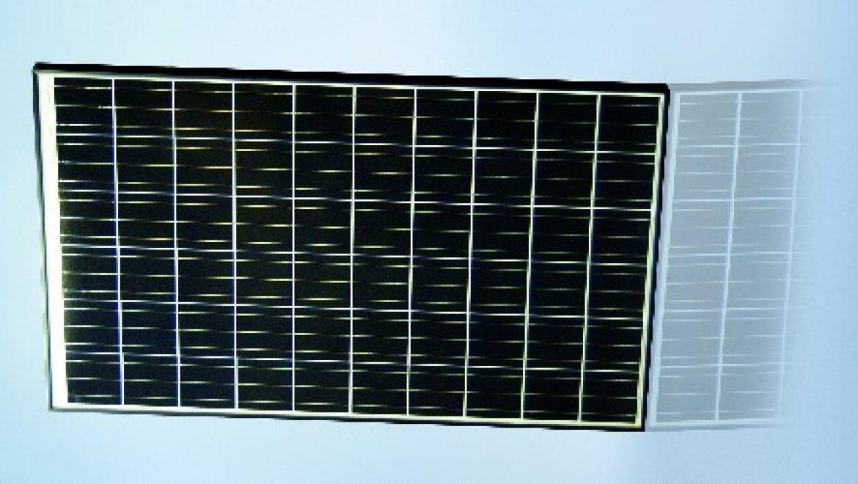 שיא יעילות של מעל 20% לתא סולארי בטכנולוגיית הדפסה