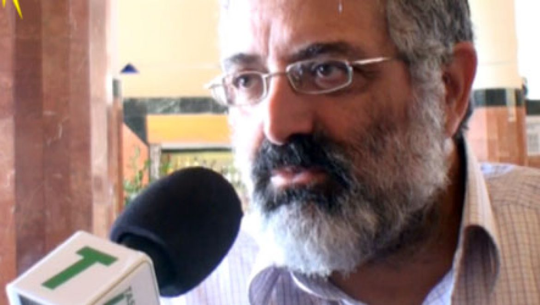 """בלעדי: שמעון יפרח, יועץ כלכלי בכיר לשר הפנים: """"קידום האנרגיות המתחדשות חשוב בראייה לאומית"""""""
