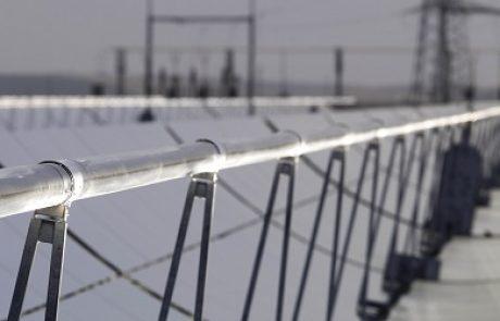 סימנס תספק שדה תרמו-סולארי שני בהיקף של 50 מגה-וואט באנדלוסיה, ספרד