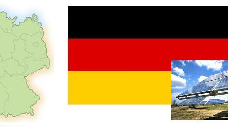 צמיחה מואצת לענף הסולארי בגרמניה בשנת 2010