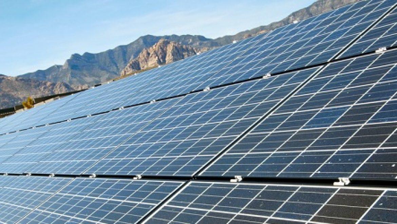 הממשל האמריקאי אישר הקמתה של חווה סולארית בהיקף של 550 מגה-וואט