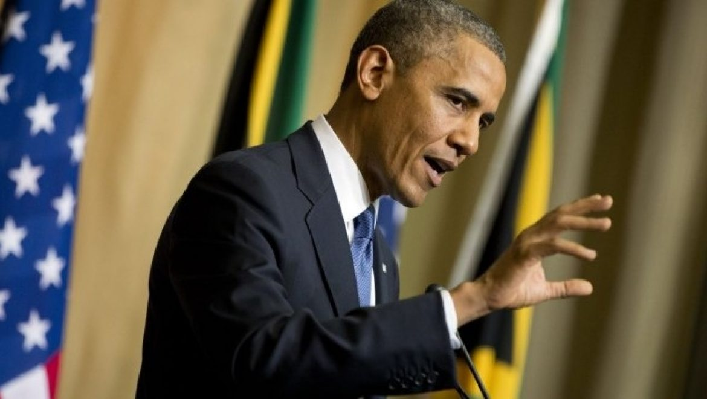 הקרן של אובמה: 7 מיליארד דולר במטרה להאיר את אפריקה