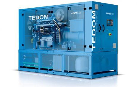 חמו אהרון הקימה מחלקת קו גנרציה ותשווק בלעדית את TEDOM בישראל