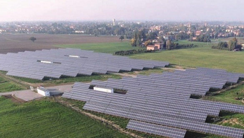 """שת""""פ ישראלי-איטלקי להקמת חוות סולאריות בשווי של 47 מיליון דולר"""