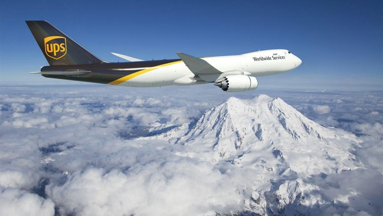 בואינג צופה ביקוש ל-2,370 מטוסי מטען נוספים עד שנת 2035