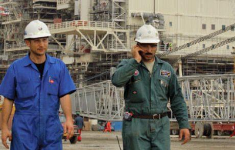 מסלול להכשרת הנדסאים בתחום הגז הטבעי ייפתח בחודש מרץ הקרוב