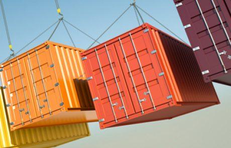 """נמשכת מגמת הירידה ביצוא הסחורות לארה""""ב, בריטניה וסין"""