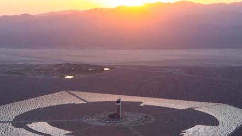 ברייטסורס: תחנת הכוח התרמו סולארית הגדולה בעולם החלה להפיק חשמל