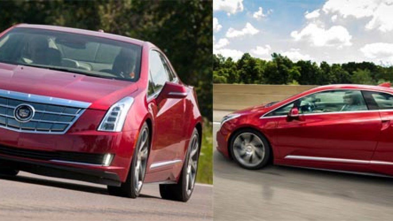 GM מציגה את הקאדילאק החשמלית הראשונה במחיר של 75,000 דולר