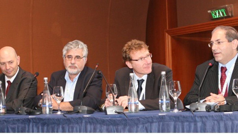 """בלעדי: מנכ""""ל חברת ענבל """"התחנות הסולאריות באשלים יפעלו בקיץ 2013"""""""