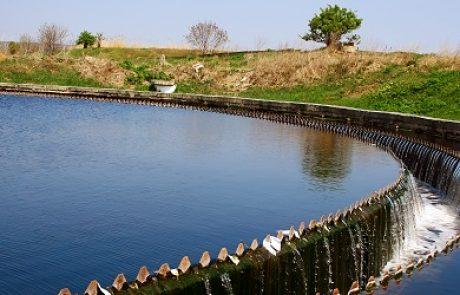 היקף יצוא טכנולוגיות המים מישראל גדל ל- 1.44 מיליארד דולר