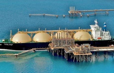 במקום לוויתן? וודסייד שוקלת להקים מתקן LNG בקפריסין