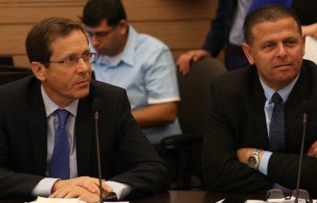 ועדת הכלכלה מתכננת: קרן פיצויים לבעלי עסקים בתוואי עבודות הרכבת הקלה