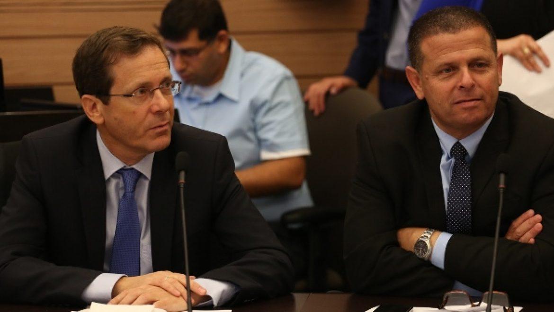 """יו""""ר ועדת הכלכלה יפנה למבקר המדינה בדרישה לחקור את חוזי הגז של חברת החשמל"""