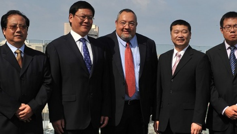 יוזמה ישראלית חדשה בסין: חממה תעשייתית המתמקדת בטכנולוגיות קלינטק ואנרגיה מתחדשת