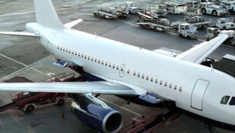 הופסקו הטיסות משדה דב בעקבות משבר הדלק המזוהם