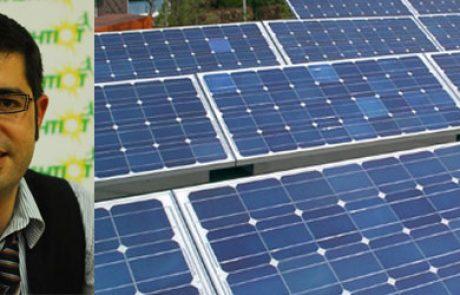 דעה: תמלוגי הגז צריכים לממן את האנרגיה המתחדשת