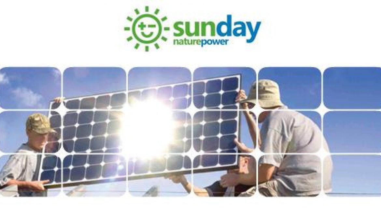 סאנדיי אנרג'י תקים תחנת כח סולארית בנגב בעלות של כ-800 מיליון ₪