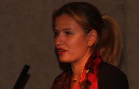 """מייסדת אקו וייב הישראלית מועמדת לפרס בינ""""ל בתחום המנהיגות הירוקה"""