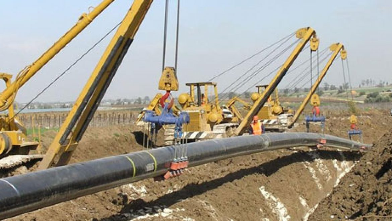 הגז זורם לתעשייה: מפעלי פיניציה ירוחם וופורג'ט חוברו לרשת הגז הטבעי