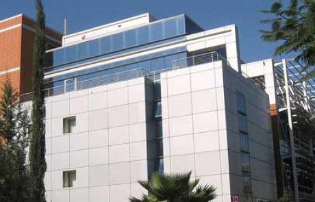 אסקו ישראל תייעל 15,000 גופי תאורה באוניברסיטת בר אילן
