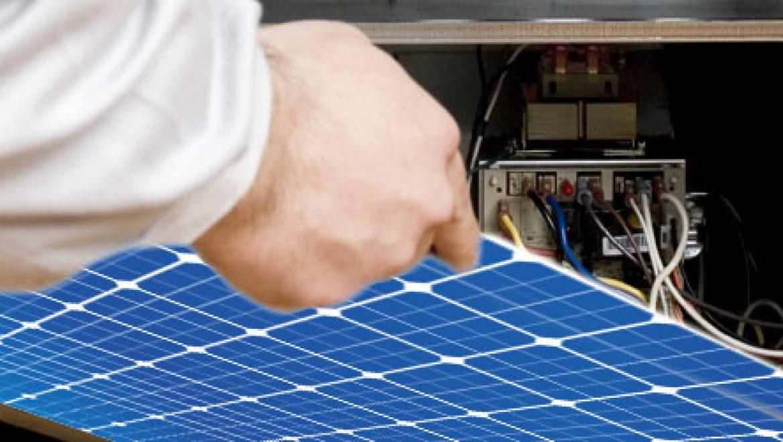 חוקרי מעבדת NREL מפתחים תאים סולאריים זולים ויעילים יותר אנרגטית
