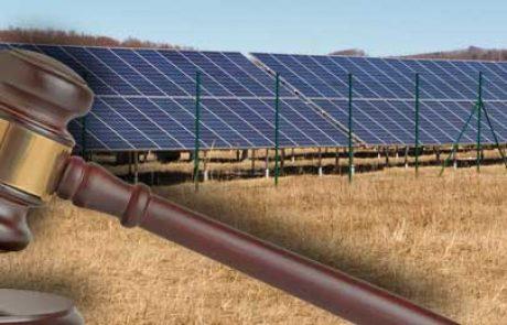 """בלעדי: אנרגי'קס וסאנפלאוור עתרו לבג""""צ נגד רשות החשמל, משרד האנרגיה והמים והשר לנדאו: """"אפליה בהליך מתן אישורים תעריפיים למתקנים סולאריים"""""""