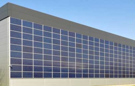 פיתגורס סולאר תתקין חלונות סולאריים בבניין פראונהופר בבוסטון
