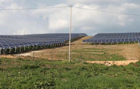ענף האנרגיה המתחדשת בספרד מתכונן למיסוי גבוה וקיצוץ בתמריצים
