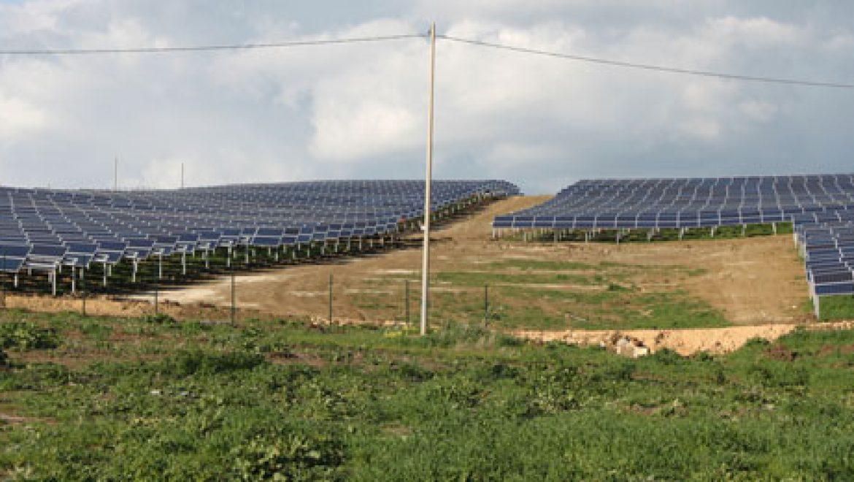 אנלייט השלימה רכישת מתקן סולארי בהספק 2 מגהוואט באיטליה