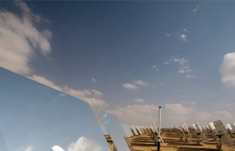 ססול תקים בדרום אפריקה מתקנים תרמו סולאריים בטכנולוגיית CSP של ברייטסורס