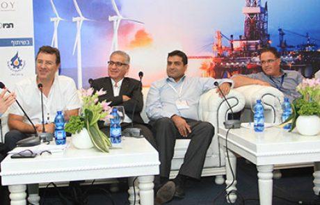 ועידת אנרגיה ועסקים 2012: השוק הפרטי לא מחכה לרגולטור
