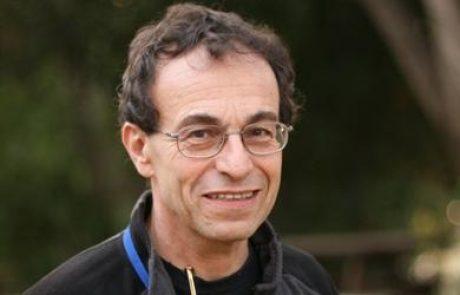 """ראיון בלעדי: פרופ' דוד כאהן """"להשקיע בחוקרי העתיד לאנרגיה מתחדשת"""""""