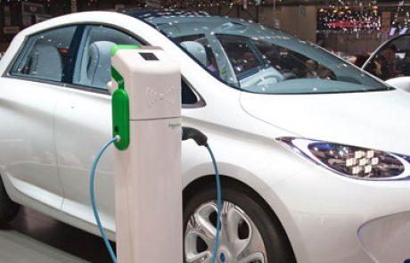 משרד התשתיות מוציא לשימוע ציבורי את פרק התקנת מערכת הטעינה לרכב חשמלי